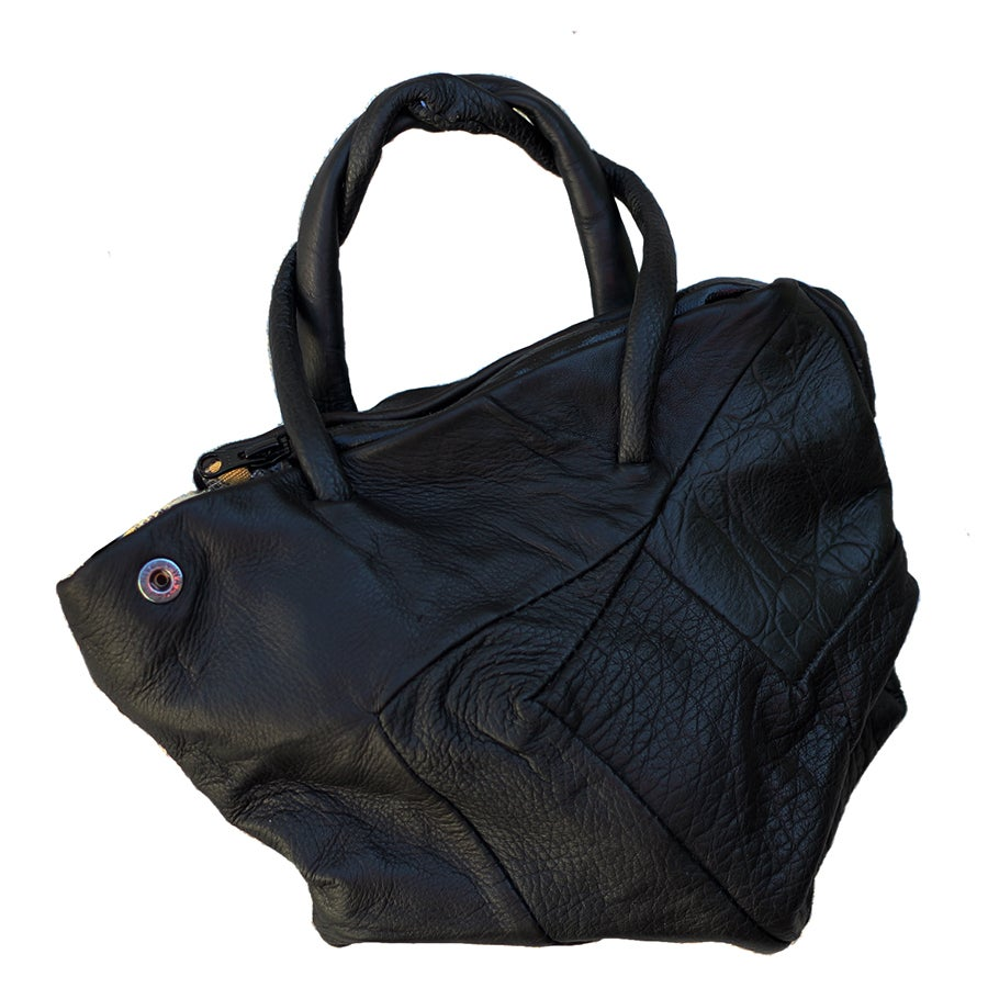Image of Dabo 'Little Fish' bag