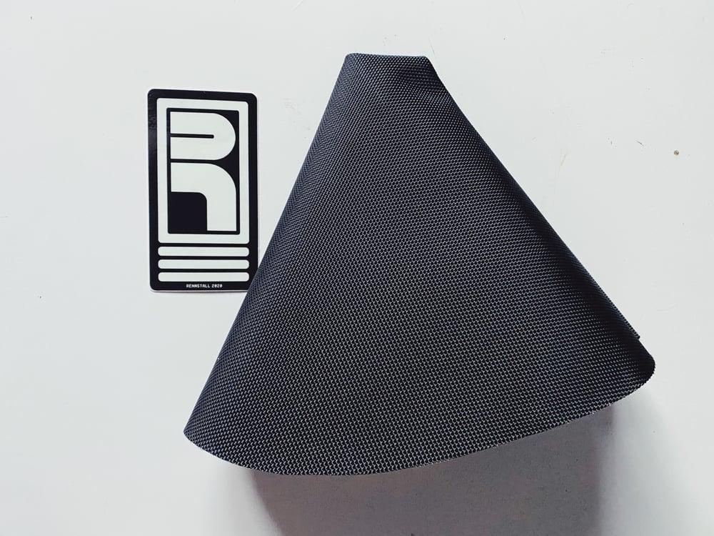 E30 Ballistic Nylon Shift Boot