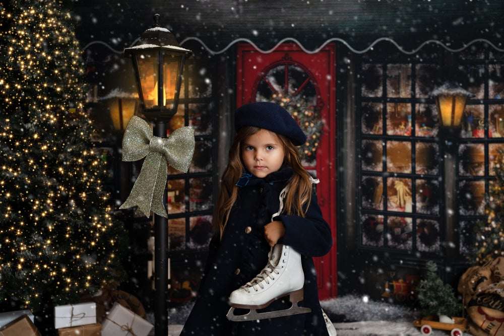 Image of Christmas Mini Sessions 2020 - Deposit Only