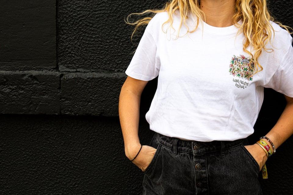 Tee-Shirt LBV #3 x YAKES