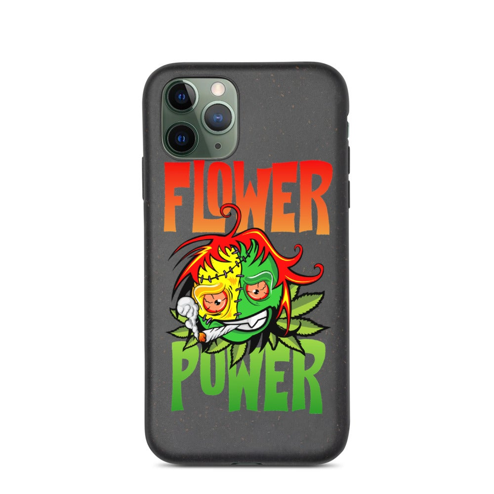 Image of Flower Power iPhone Cases