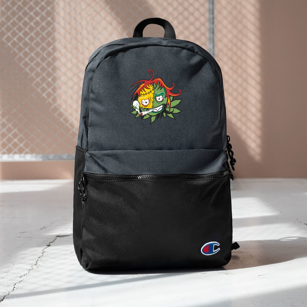 Image of SkitsZoe Backpack
