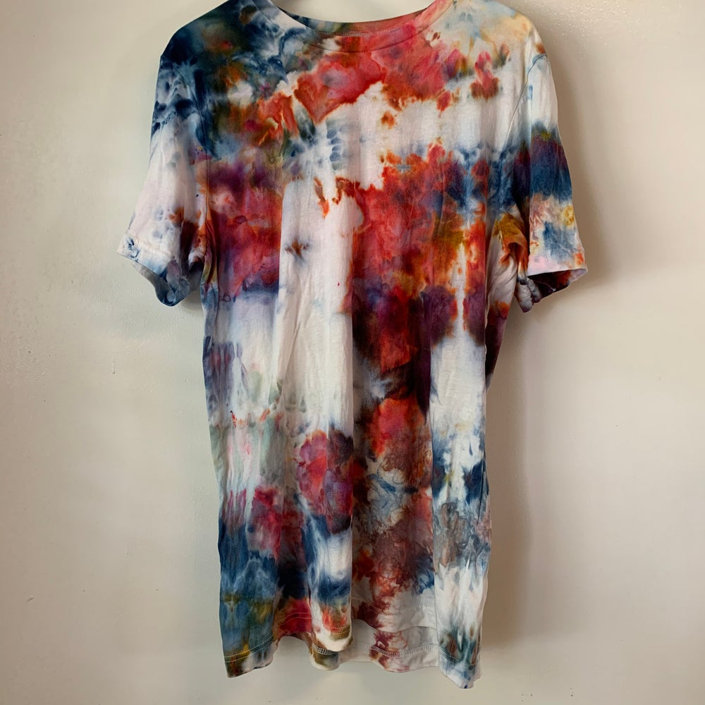 Image of Tie Dye Large 1 of 1 (Olympian)