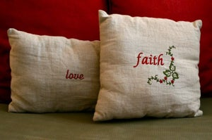 Image of Pillows