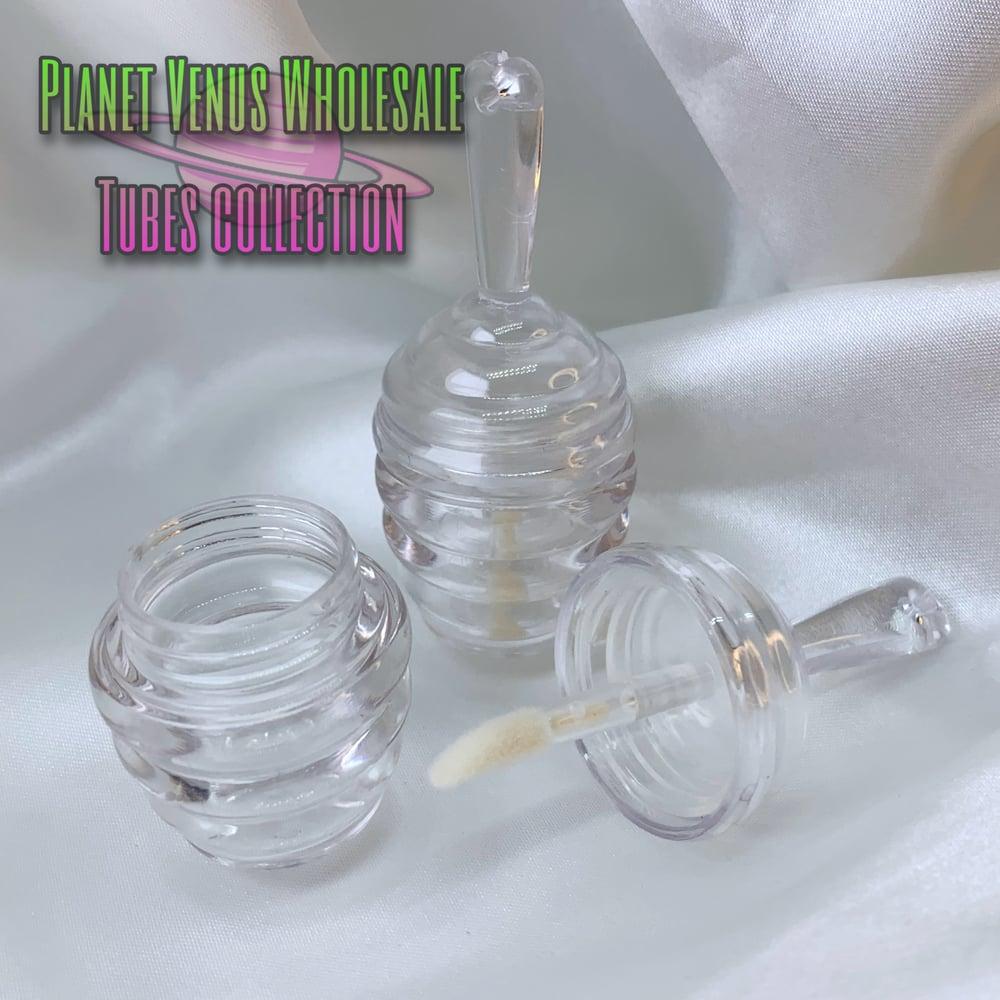 Honey comb Tubes (20pcs)