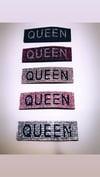 Queen Hair Clip