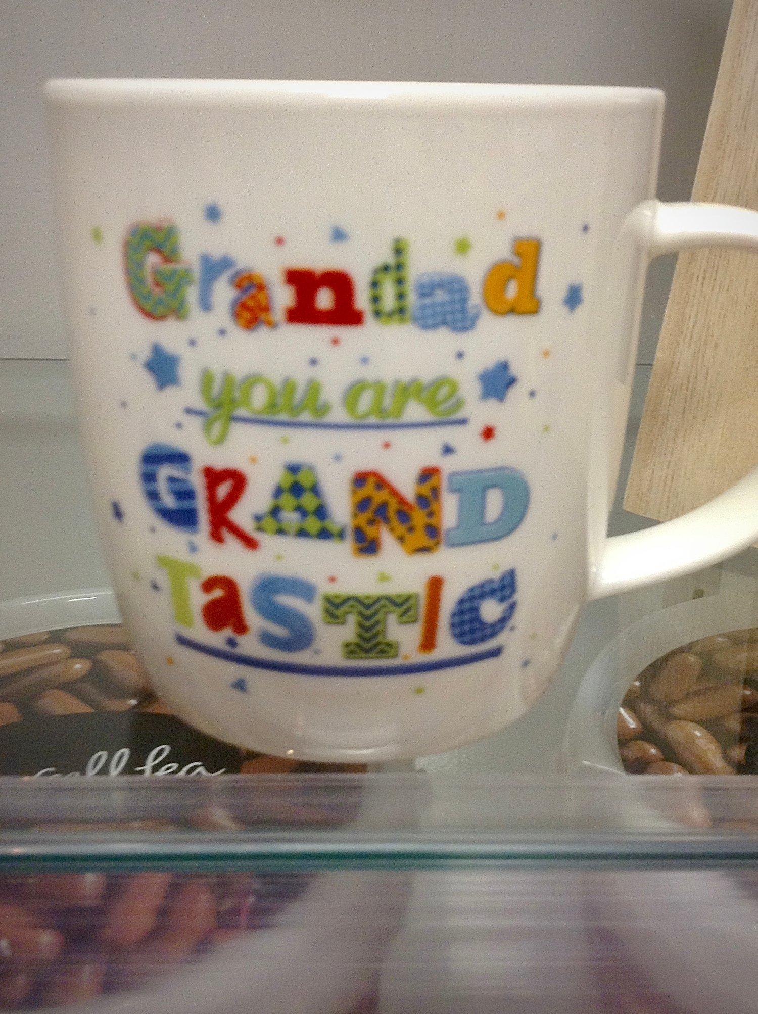 Image of Grandad Mug