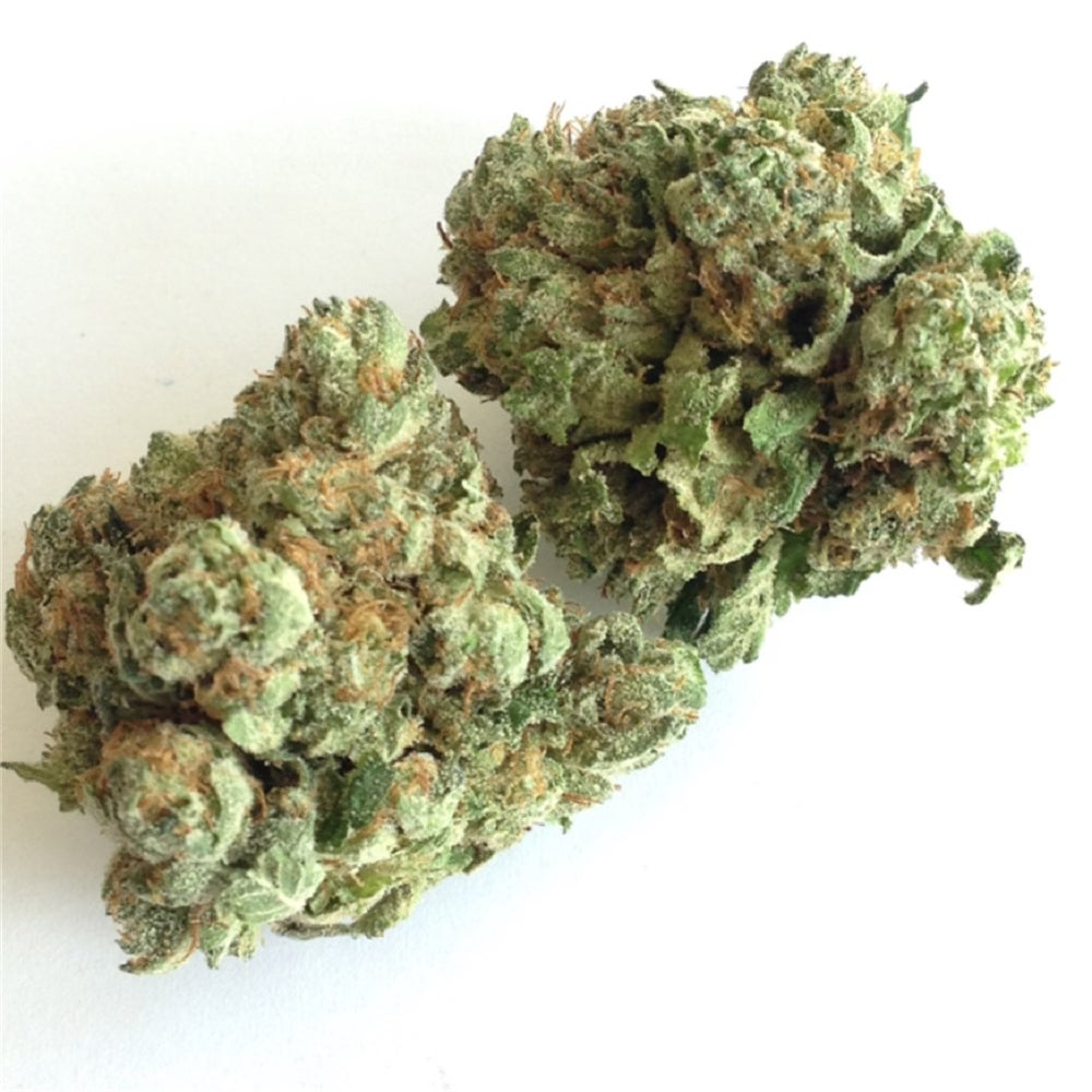 Image of Platinum Bubba OG - Indica