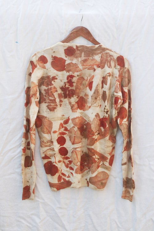 Image of Eco Dyed Jumper ~ 12-14