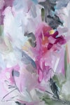 Orchids - Large modern paintings