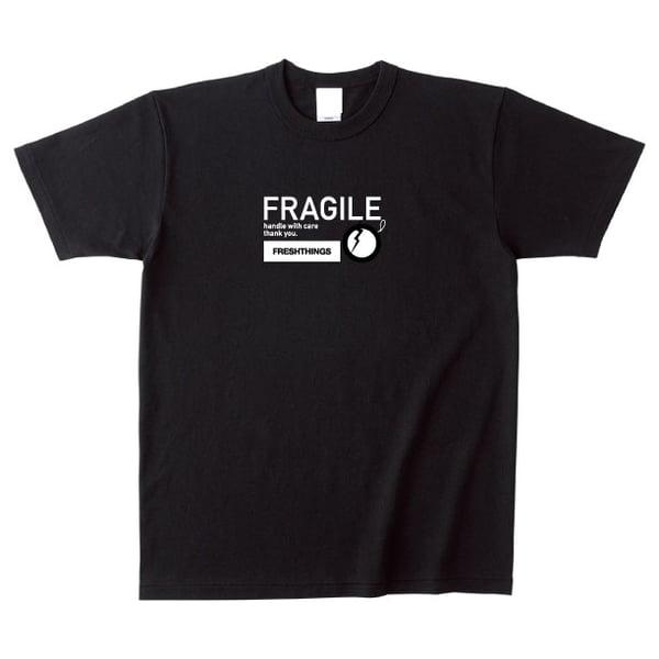 Image of FRAGILE TEE