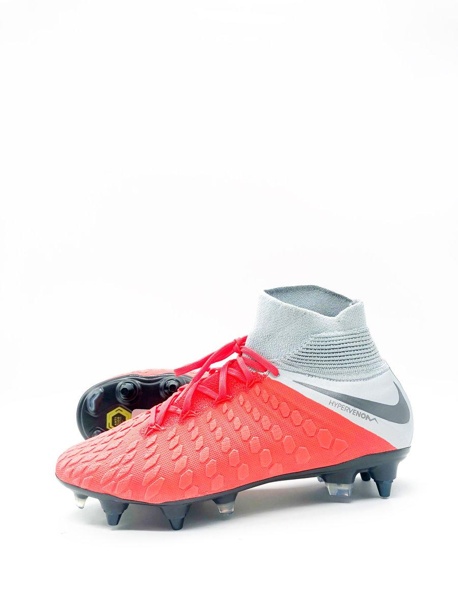 Image of Nike Hypervenom III ANTI CLOG