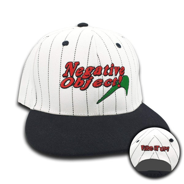 Image of Fire it up snapback