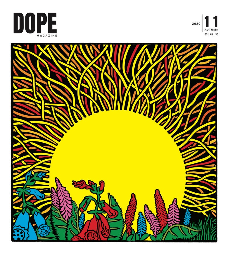Image of DOPE 11