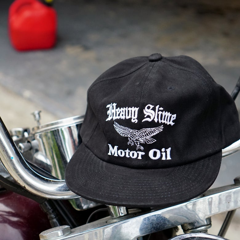 Image of Motor Oil Hat