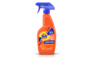 Image of Tide Antibacterial Fabric Spray