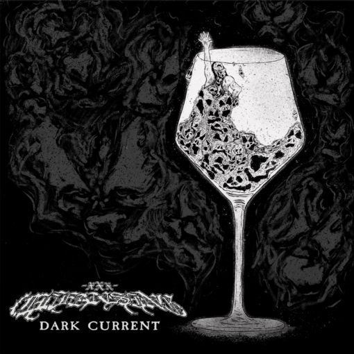 Image of CLEANSING - DARK CURRENT CD