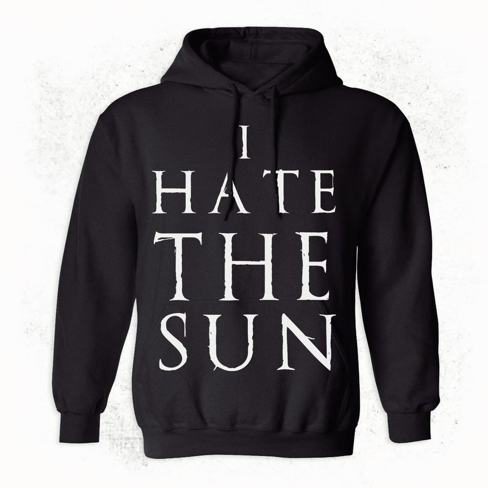 Image of HATE HOODIE
