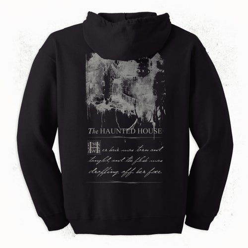 Image of SCARY STORIES HOODIE