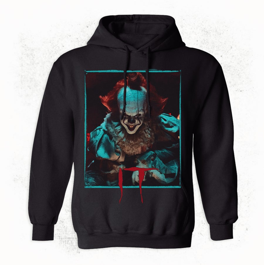 Image of PENNYWISE HOODIE