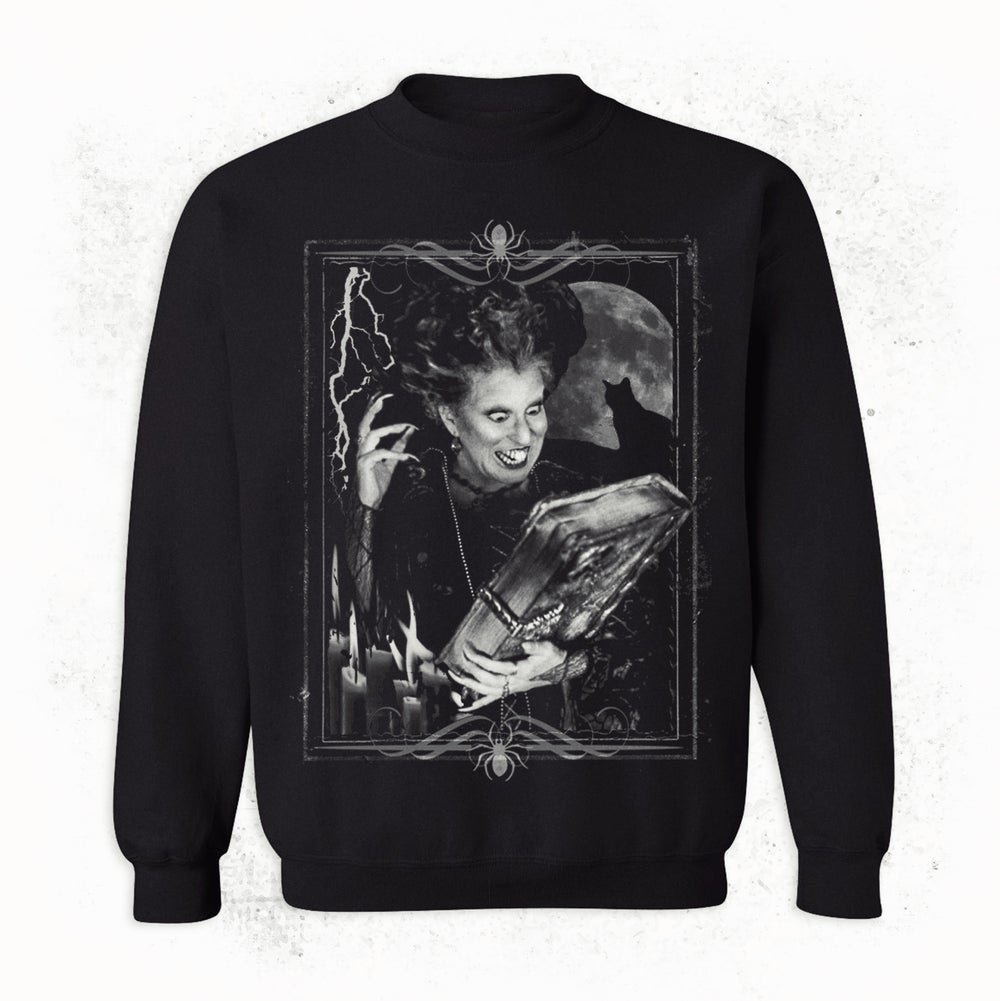 Image of WINIFRED SWEATSHIRT