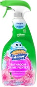 Image of Scrubbing Bubbles Disinfectant Bathroom Cleaner