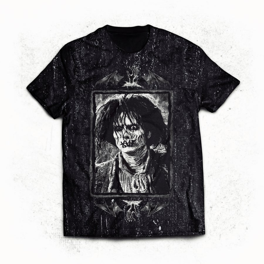 Image of BUTCHERSON - DISTRESSED