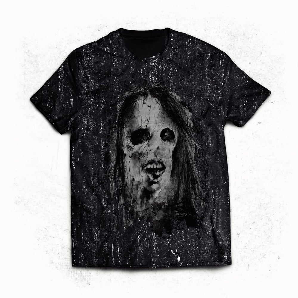 Image of SCARY STORIES - DISTRESSED