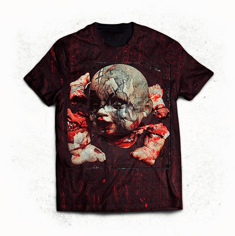 Image of WORN DOLL - DISTRESSED