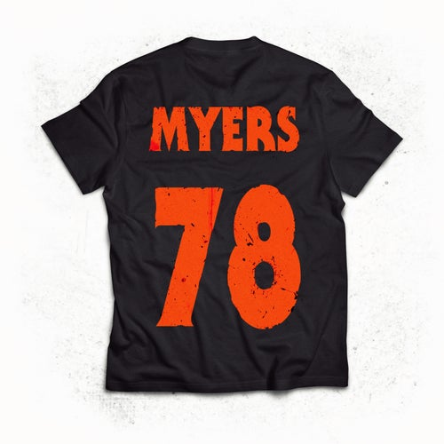 Image of MYERS - CLASSIC