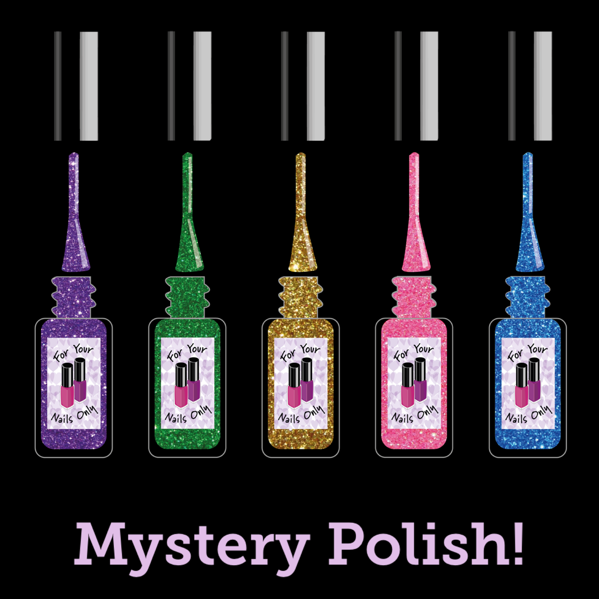 Image of Mystery Polish!