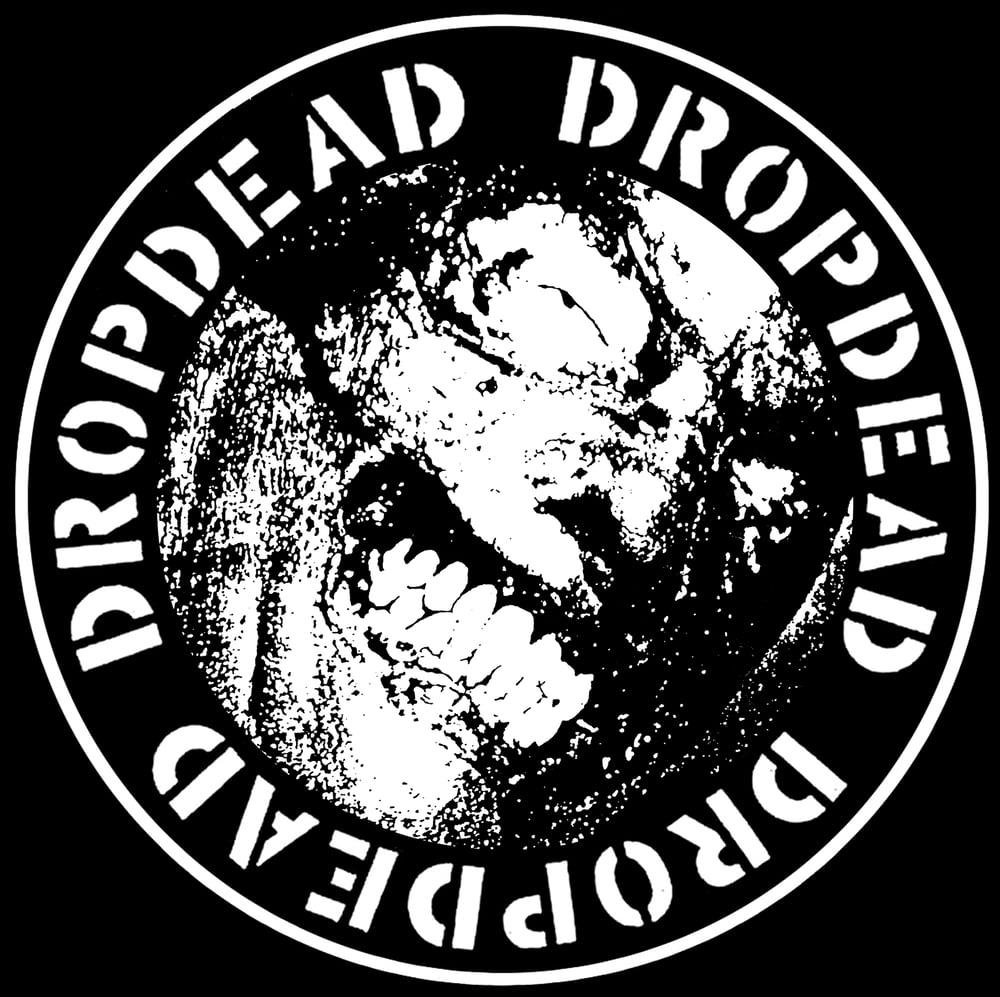 "Dropdead ""Burnt Face"" Slipmat"