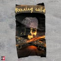 Running Wild Scull and Guns multifunctional bandana