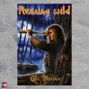 Running Wild The Privateer poster flag