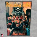 Running Wild Port Royal Backpatch