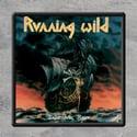 Running Wild Under Jolly Roger patch