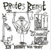 "PROTES BENGT ""In Bengt We Trust 32 Song EP"" 7"" EP"