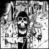 """MOB 47 """"Mob 47 (aka Karnvappen Attack)"""" 7"""" EP"""