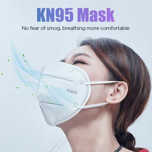 Image of KN95 Face Masks