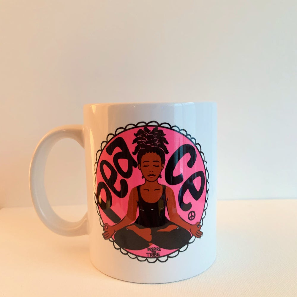Image of Inspire the TRIBE MUGS | Assorted