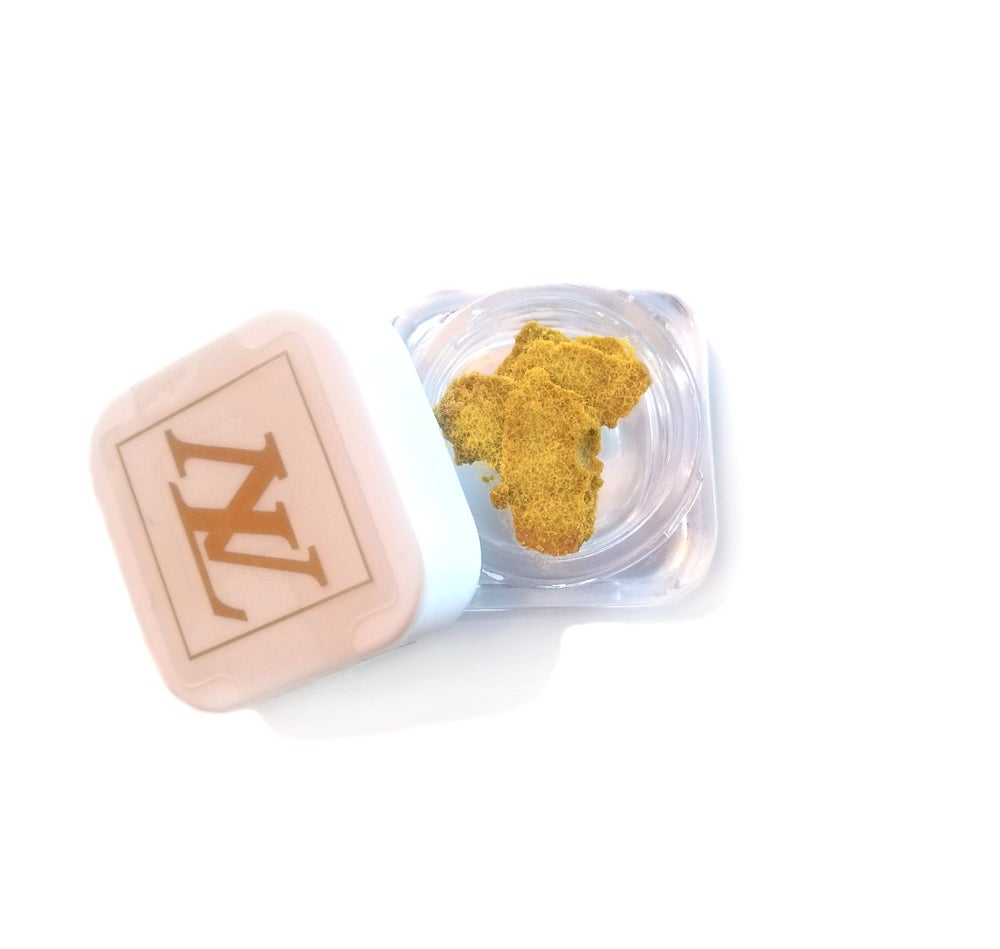 Image of Next Level Live Resin Crumble
