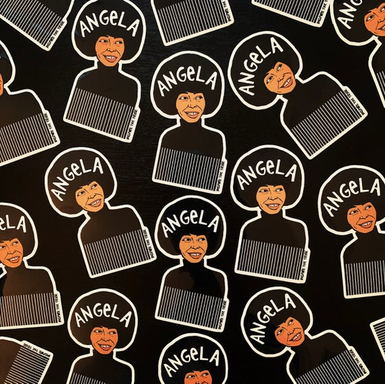 Image of Inspire the TRIBE STICKERS | Assorted