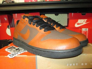 """Image of Dunk Low x Sole Collector """"Laser One Piece"""" SAMPLE"""