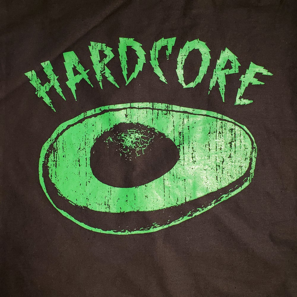 Image of Hardcore PGH - This Item For Pick Up Only