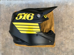 Image of Retro Helmet ID Kit