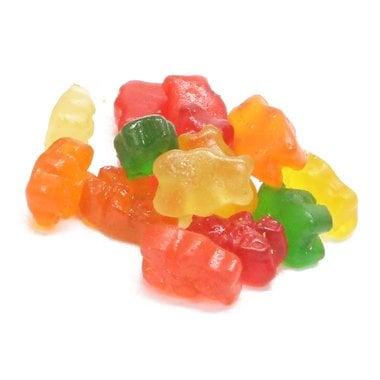 Image of 150mg Gummy Buddies Remedy+