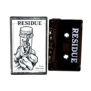 """Image of RESIDUE """"Toxic Doctrine"""" CS"""