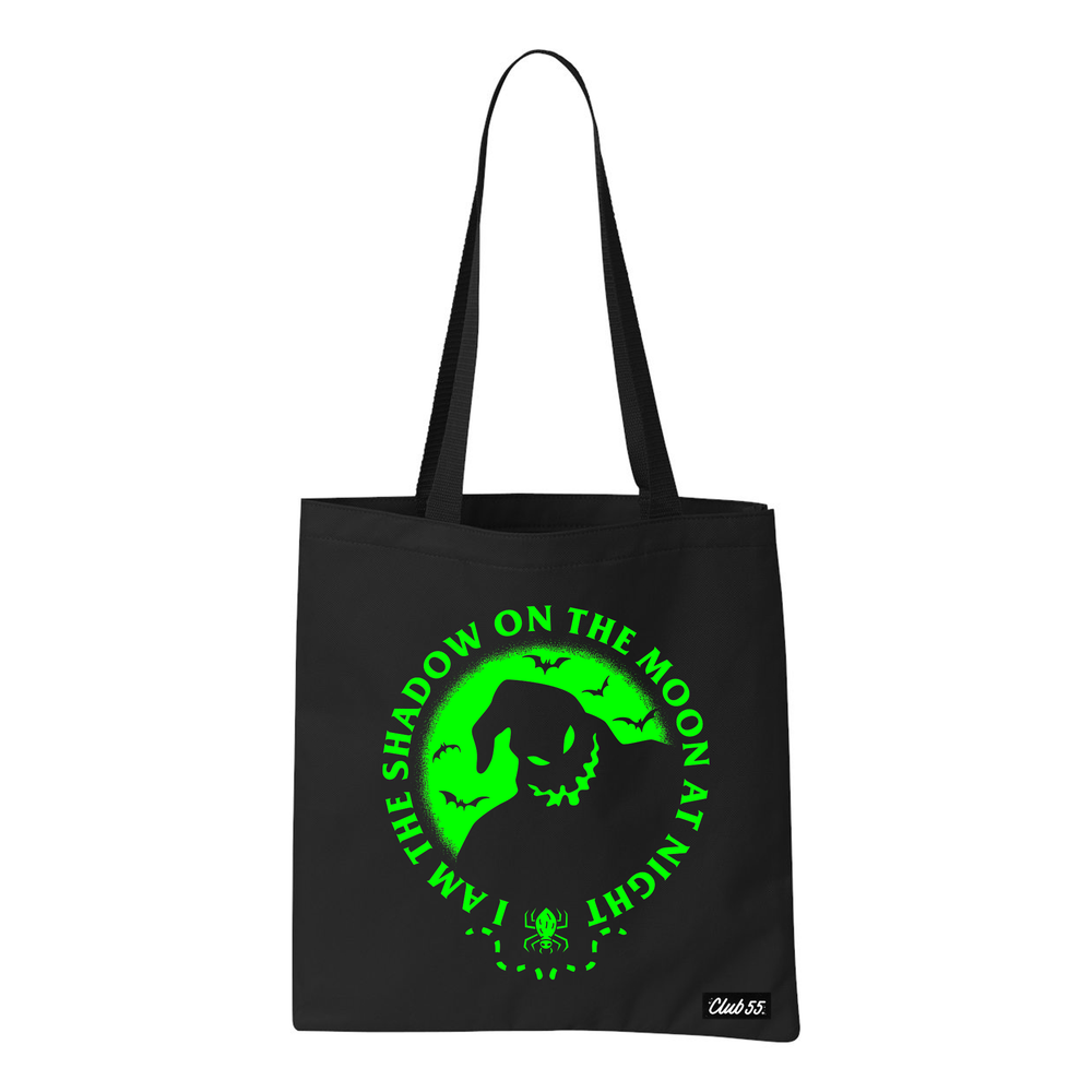 Image of Oogie Tote Bag