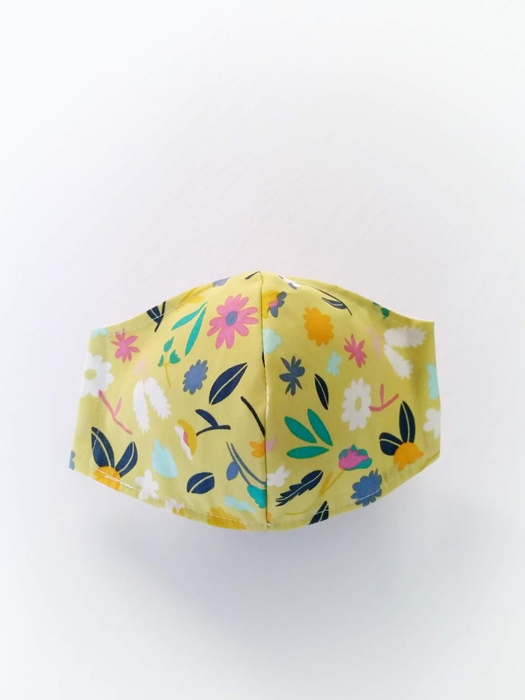 Image of WOMENS Mask - Summer