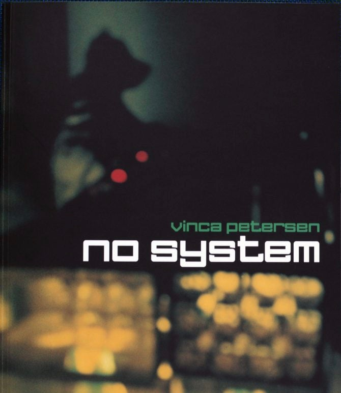 Image of (Vinca Petersen)(No System)(2nd edition)